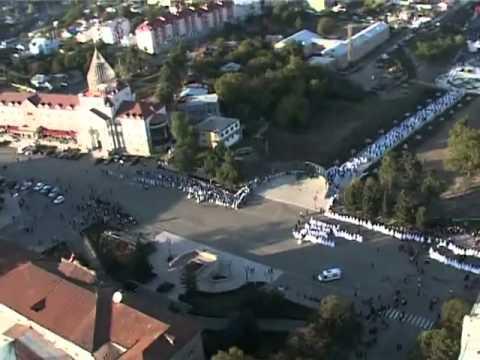 Karabakh Armenia 700 Couple Armenian Wedding   Live News TV Feed