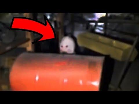 Top 5 Scariest Urban Exploration Videos - Part 2