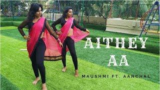 AITHEY AA - BHARAT | Maushmi ft. Aanchal | Katrina Kaif | Salman Khan |