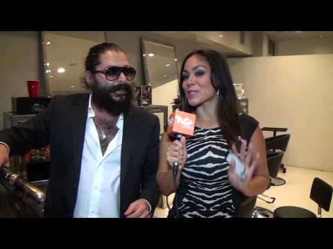 Charlotte Interview Salon- Dani Faraj
