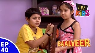Video Baal Veer - Episode 40 download MP3, 3GP, MP4, WEBM, AVI, FLV Mei 2017