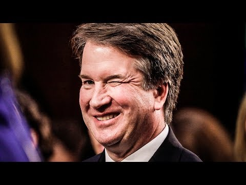 Circuit Court Rules That Brett Kavanaugh Is Above The Law