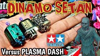 Download Mp3 Dinamo Setan Versus Plasma Dash Tamiya
