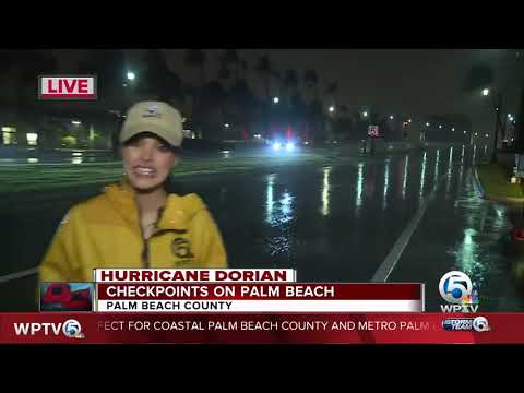 Town Of Palm Beach Closed