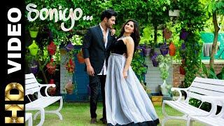 SONIYO Debolinaa Nandy Aritra Banerjee Mp3 Song Download