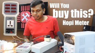 #Aliexpress Unboxing | Hopi Meter a useful tool | Bluetooth Amplifier troubleshooting