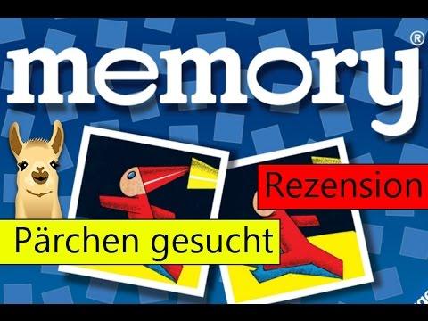 Memory Anleitung
