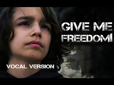 (Vocal Version) Edison or Prophet Muhammad? - Freedom Contributor!