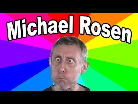 Michael Rosen - The History And Origin Of The Youtube Poop Video Memes YTP