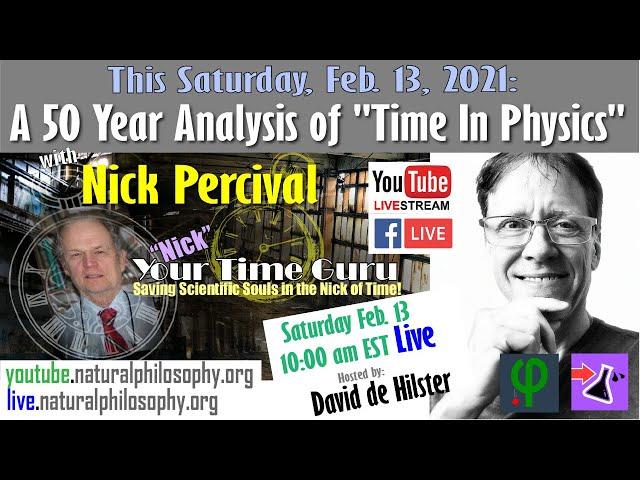 50 Year Analysis of