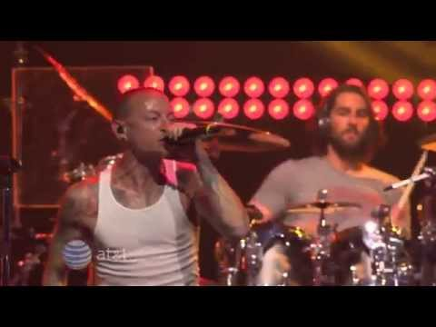 Linkin Park - Guilty All The Same (Live Jimmy Kimmel)