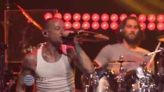 Скачать Linkin Park Guilty All The Same Live Jimmy Kimmel