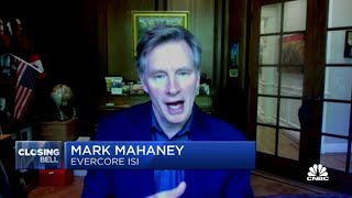 Online retail will continue to see growth: Evercore ISI's Mark Mahaney