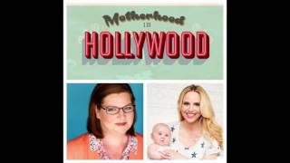 Ep. 20 Rosie Pope on maternity clothes, potty training in preschool, and her new nursing line