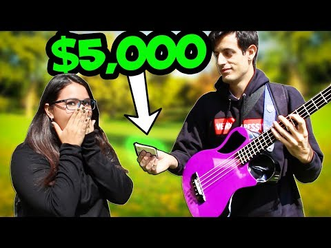 Guess The Meme Song, Win $5,000