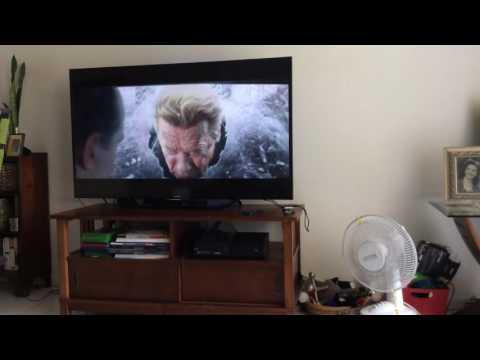 Terminator genisys 4K trailer movie rental