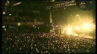 Placebo - Second Sight (VIVA Overdrive 2003)