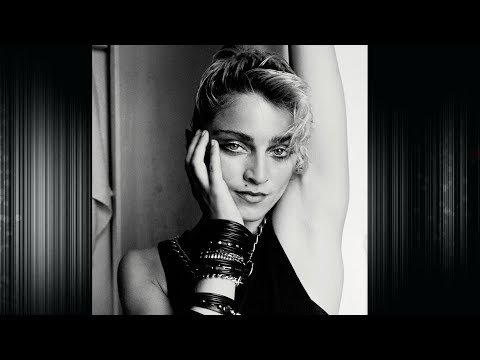 Madonna - Hollyday  (Dub Version)