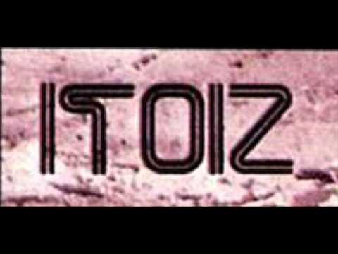 Itoiz - Abar Irratia