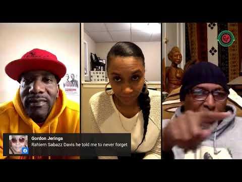 Prof. James Smalls - Culture & Politics In Black America