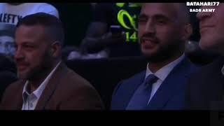 Badr Hari - #BadrArmy  - 2019 - بدر هاري