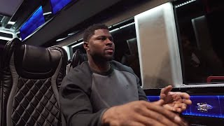 Khalil Mack's Mindset On NFL Domination | Refresh Your Game | Champs Sports X Nike