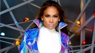 Jennifer Lopez 'Goin' In' Official Music Video Inspired Look