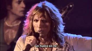 Whitesnake Is This Love SUBTITULADO EN ESPAÑOL