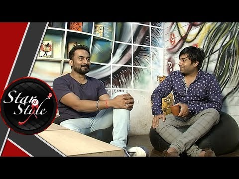 Star n Style | Actor-Partha | Odia Celeb Lifestyle | Tarang Music