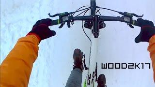 Wood HD 2k17 - Kungs feat Ephemerals - I Feel So Bad (Holderz Remix)