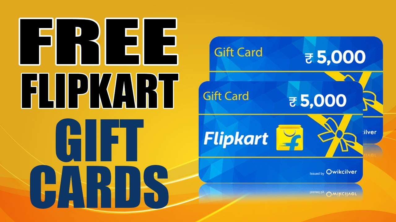 free online gift card