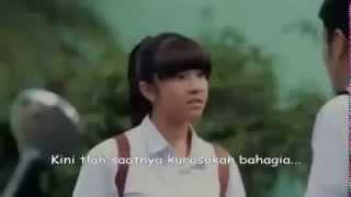Video Riska Afrilia Drizz Gautisha - Tak Lagi Galau (Video Klip dan Lirik) download MP3, 3GP, MP4, WEBM, AVI, FLV Juli 2018