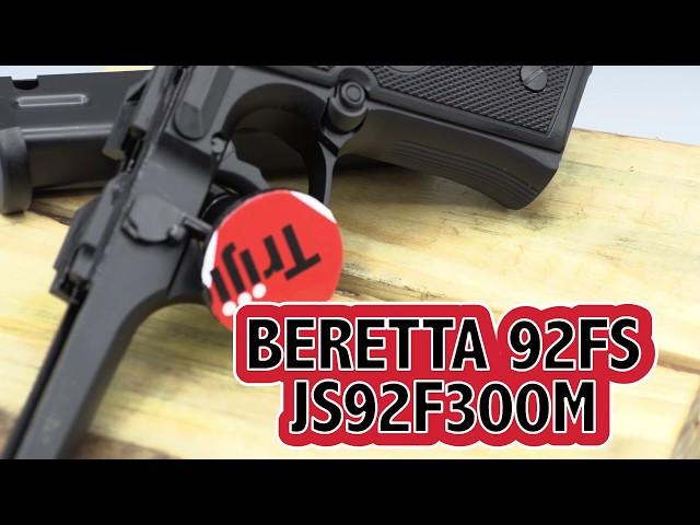 Beretta 92FS Spotlight