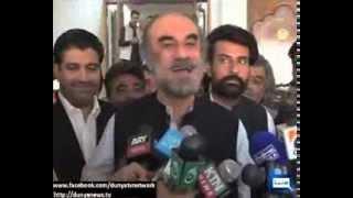 Nawab Aslam Raisani Funny Pakistani Chief Minister of Baluchistan
