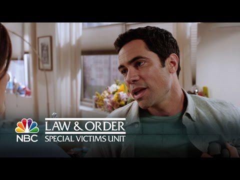 Law & Order: SVU - A Bittersweet Goodbye (Episode Highlight)