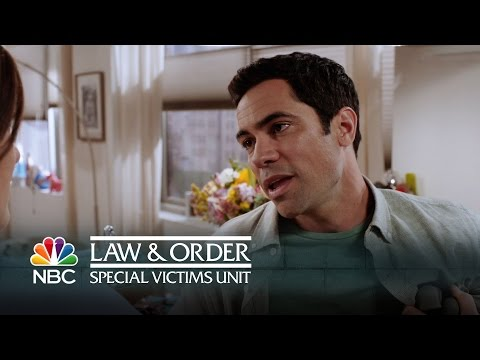 Law & Order: SVU  A Bittersweet Goodbye Episode Highlight