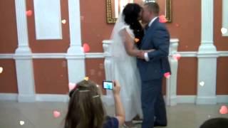 Свадьба Андрея Романова и Наташи Медведевой