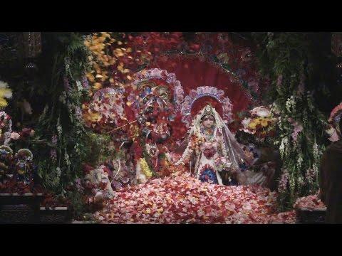2014 Radhastami - 3/3 - Festival of Flowers