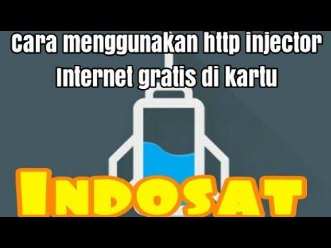 JNGAN LUPA LIKE DAN SUBSCRIBE YA. cara internetan gratis kartu three dgn aplikas HTTP ijector ini mu.
