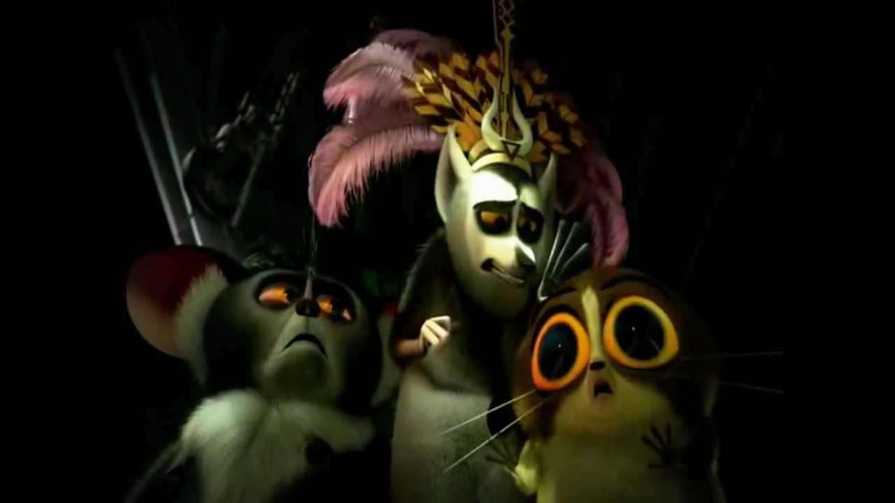 Mort Madagascar 3 Youtube