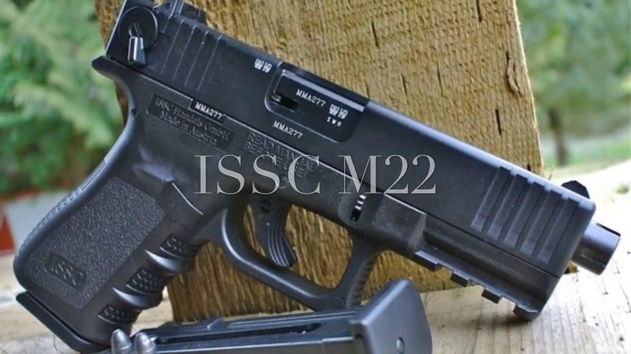 M22 Gun