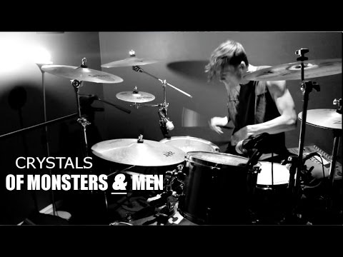 of monsters and men crystals