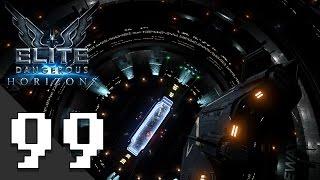 Civilized Space - Elite: Dangerous Horizons - Episode 99