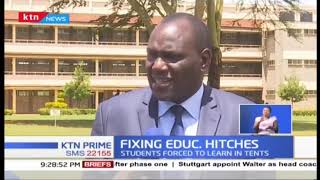 Eldoret National Polytechnic facing capacity challenges