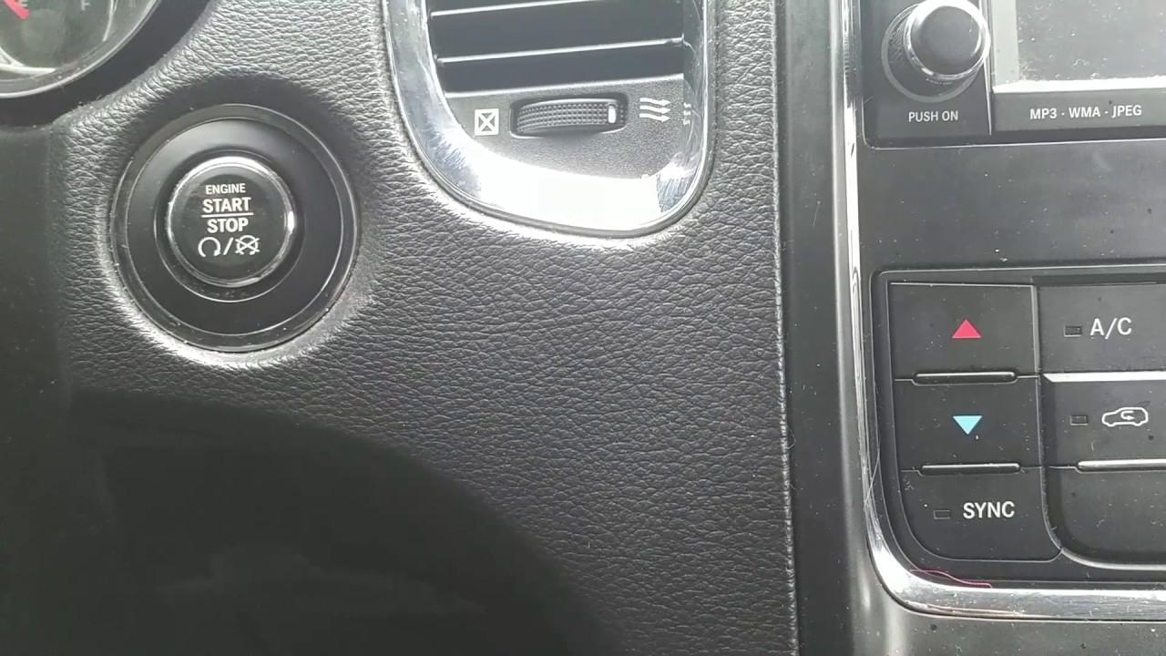 2012 dodge durango shift lock manual release [ 1280 x 720 Pixel ]