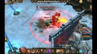 Drakensang Online - Dragans Rückkehr HARD - Heredur und Sargon Trick