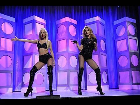 Lady Gaga & Madonna On SNL, Usher Papers, Mathew Knowles Paternity Lawsuit, Me Singing & More