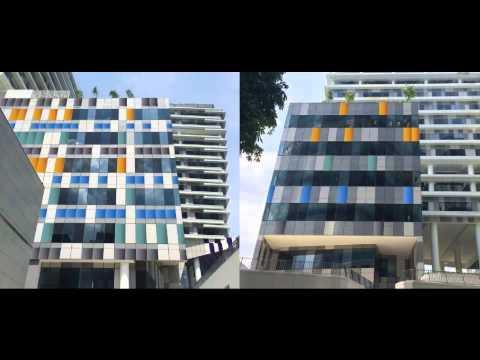 Solar Architecture.