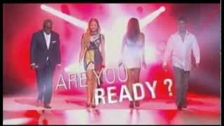 FOX The X Factor Season 2 Promo 2012