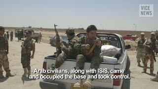Битва за Ирак, серия 3. Курды борятся за контроль над Киркуком. Русский перевод.